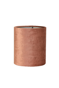 Abażur Gemstone terrakota - Light&Living