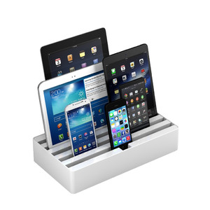 All-Dock L - biały - Unique