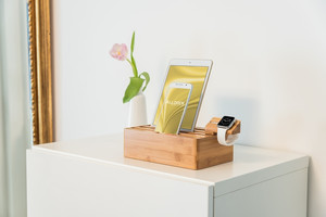 Podstawka pod Apple Watch​ - Unique