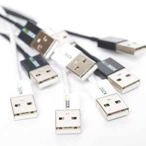 Kabel Micro USB - Czarny - Unique